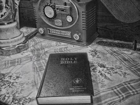 biblija