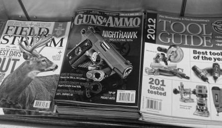 magazini