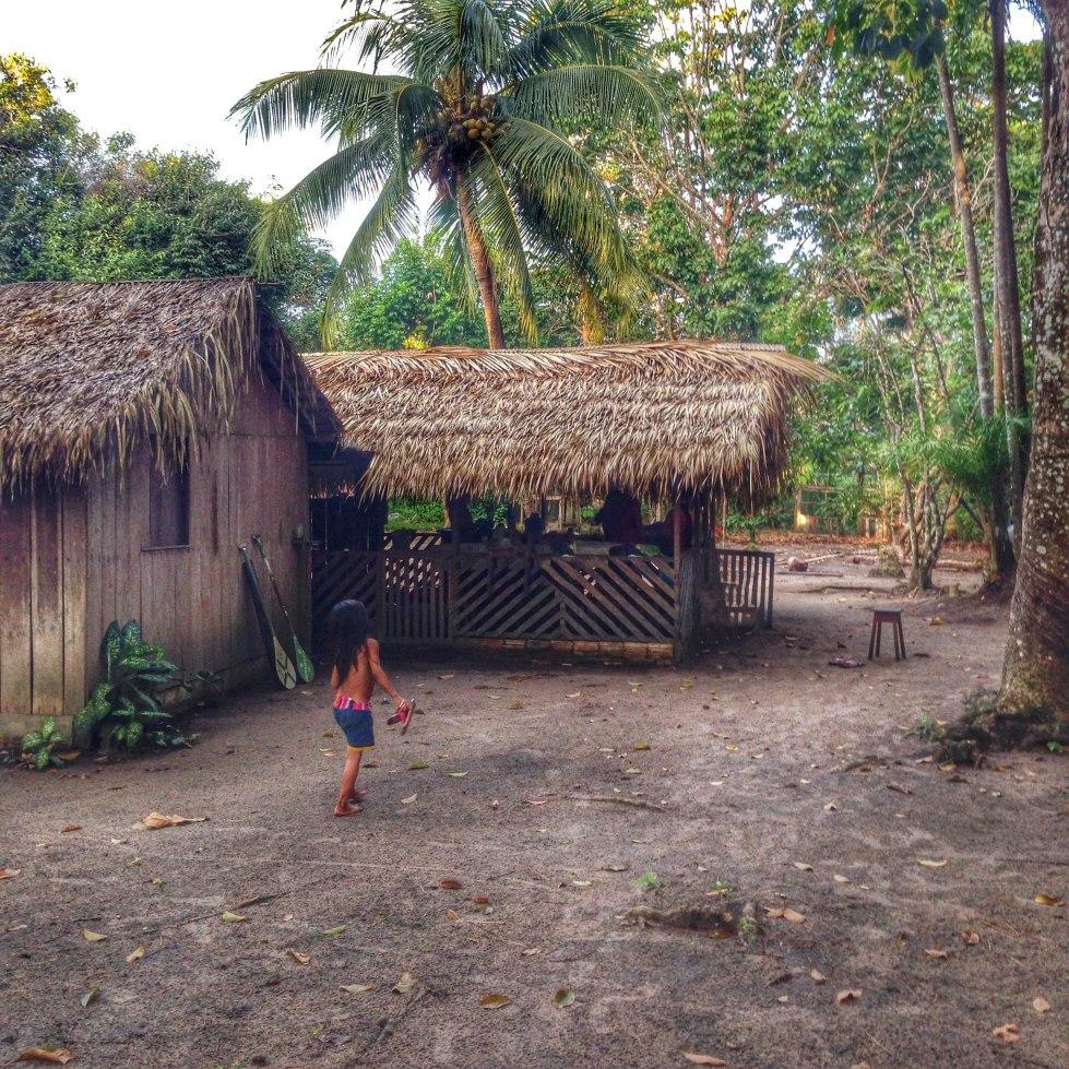 u selu